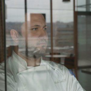 Bocuse d'Or Turkey Finalist Portrait Film
