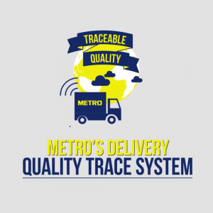 Delivery Quality Trace System